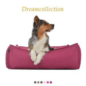 Hundebetten Dreamcollection Softline