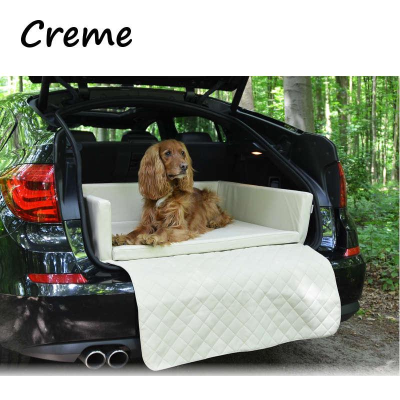 Hundematte Kofferraum Bett kofferraummatte Auto Hunde