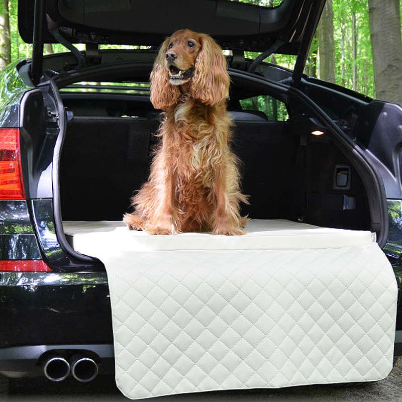 Hundematte Kofferraum