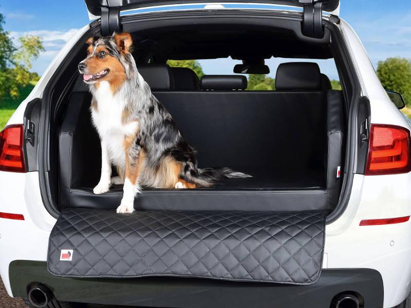 Kofferraum Hundebett Autohundebett 2.0 Travelmat