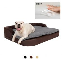 hundebett-medical-style-plus
