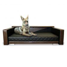 Designer Hundesofa Hundebett OSLO XXL Preiswolf24