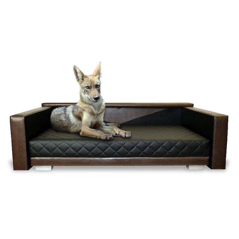 Designer Luxus Premium Hundesofa Hundebett