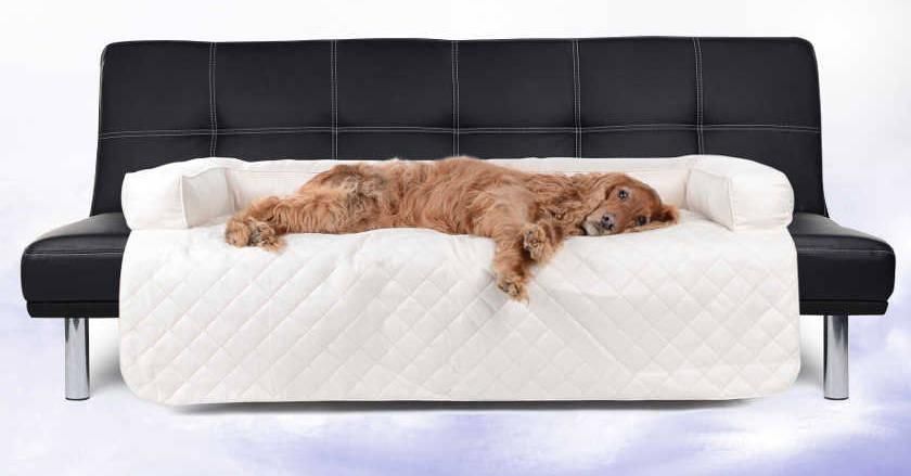 Hunde Sofaschutz Überwurf Decke
