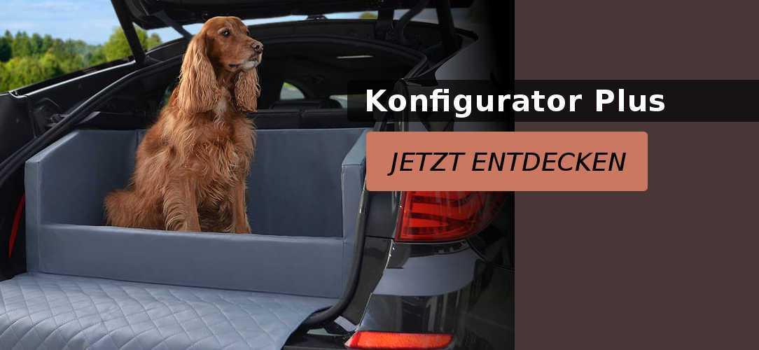 Travelmat Autohundebett nach Marke Modell Kofferraum Hundebetten Für Kofferraum / Für Rückbank - Rücksitz Preiswolf24