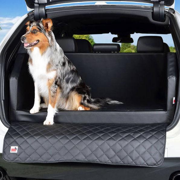 Travelmat Kofferraum Hundebett Autohundebett