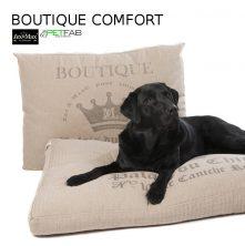 BOUTIQUE-COMFORT-Hundekissen
