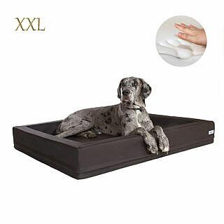 Großes Hundebett XXL
