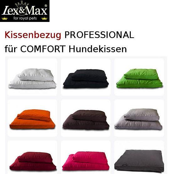 Kissenbezug professional für Comfort Hundekissen