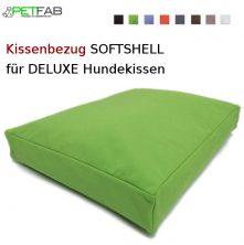 Kissenbezug Softshell für Deluxe Hundekissen