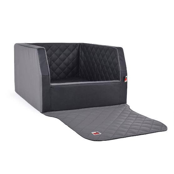 Autohundebett Kofferraum Hundebett Autobox