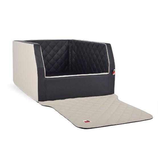 Travelmat Autohundebett Kofferraumbett Hundebox