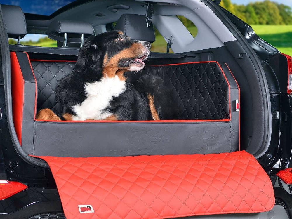 Kofferraumschutz Auto Hundebett Upgrade Marke Amp Modell 3 0