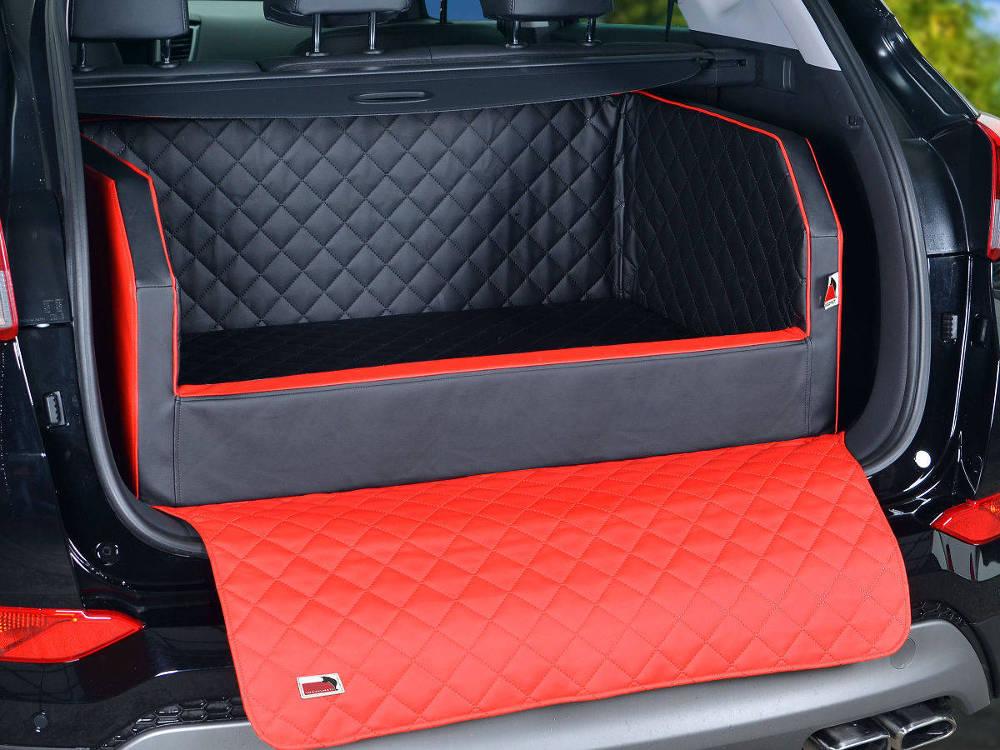 kofferraumschutz auto hundebett upgrade marke modell 3 0. Black Bedroom Furniture Sets. Home Design Ideas