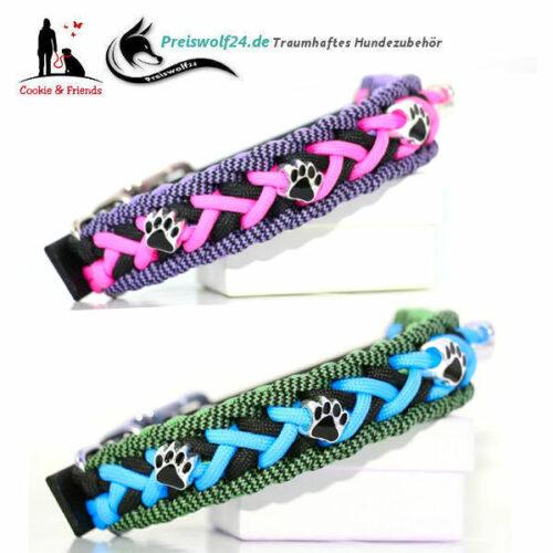 Paracod Hundehalsband Cossover