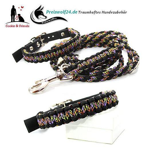 Paracod-Hundehalsband-cobra-vorschau