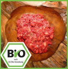 Biofleisch Hundefutter Power Mix