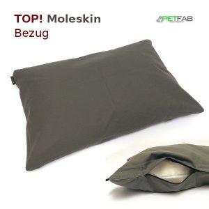 Kissenbezuege-Moleskin-fuer-Bench-Hundekissenfuellung-Vorschau