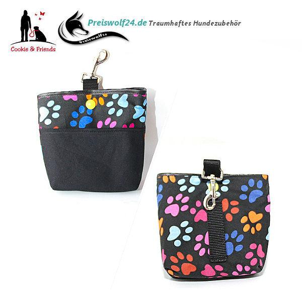 Leckerlibeutel-Bag-und-Snack-Rainbow-Paws