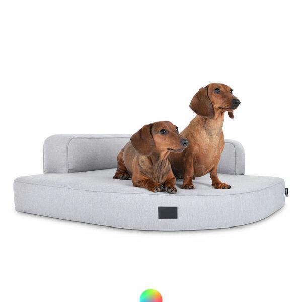 Eckhundebett sehr beliebt Soft bequem