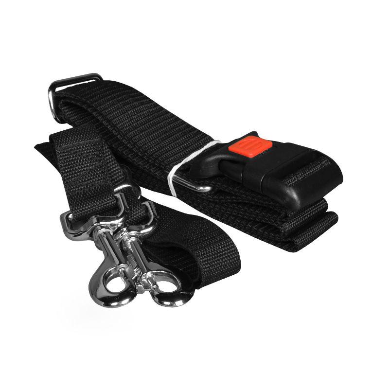 Travelmat Auto Sicherungsgurt