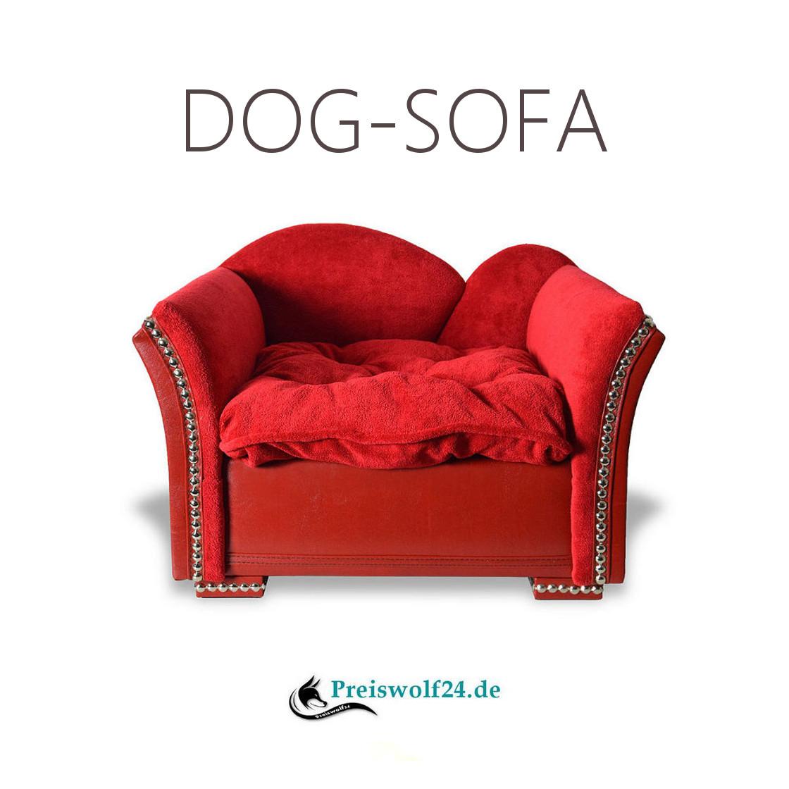 Dog sofa Hundesofa Hundecouch