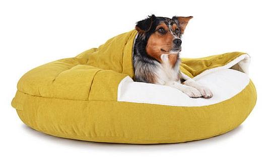 Dicke gesunde Hundebetten
