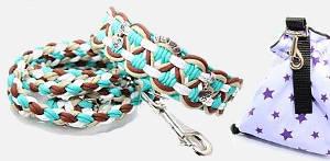 Paracord Halsbänder