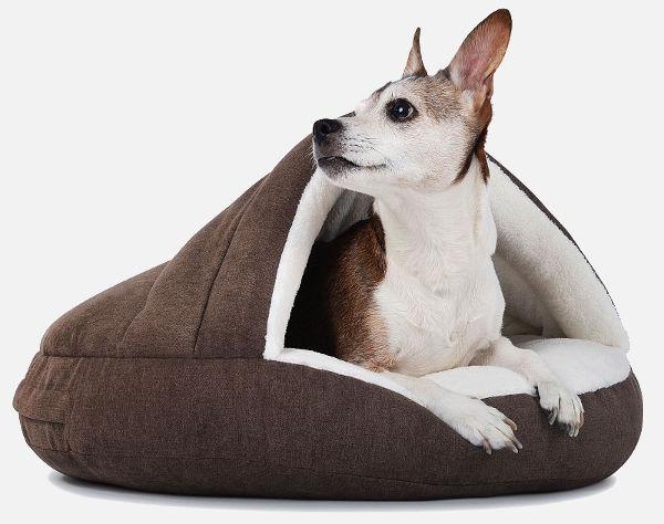 Gemütliche Hundebetten