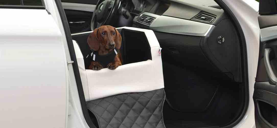 Vordersitz Autohundebett Travelmat