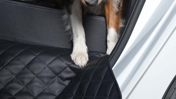ruecksitz autohundebett