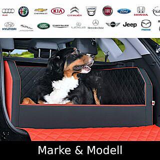 kofferraumwanne kofferraum hundebett autoschutz 2