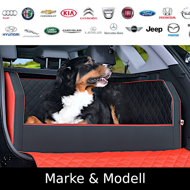 Kofferraumwanne Kofferraum Hundebett Autoschutz