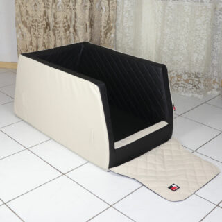 rueckbank kofferraumbett sonderposten