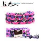 014-Paracod-Hundehalsband-big-wave-pink-lila