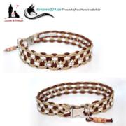 015-Paracod-Hundehalsband-big-wave-braun-beige-weiss