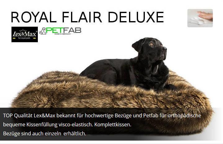 Orthopädische gesunde Hundekissen Hundeschlafplätze