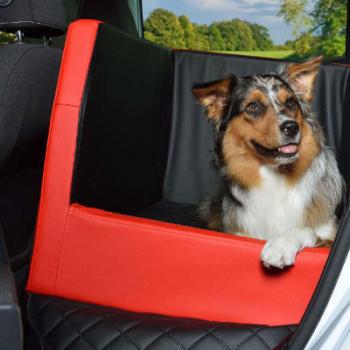 Autohundebetten Kofferraumhundebetten Rückbankhundebetten