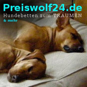 Preiswolf24 gesunde Hundebetten