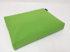 softshell-deluxe-hundekissen-lime-1